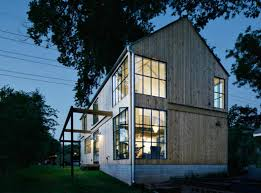 Bucolic Texas Home Pays Homage To The State S Many Barns And