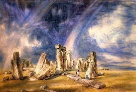 the hay wain artist stonehenge