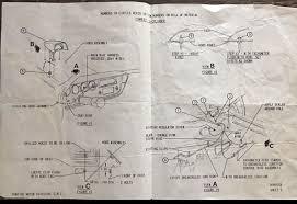 69 gto hood tach wiring diagram wiring diagram rows