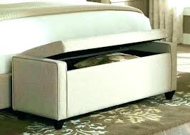 modern bedroom bench. Storage Bench Bedroom Furniture Modern Shop For Liberty Bed . I