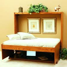 wall bed with desk full double bed murphy bed desk combo hardware