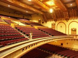 Bob Hope Theatre In Stockton Ca Cinema Treasures