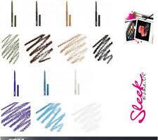 <b>Sleek MakeUP</b> Crayon Eyeliners for sale | eBay