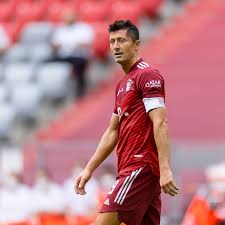 Robert lewandowski has been the dominant forward in the bundesliga in recent years. Good News Robert Lewandowski Committed To Bayern Munich This Season But Could Be Open To A Move Next Summer Bavarian Football Works
