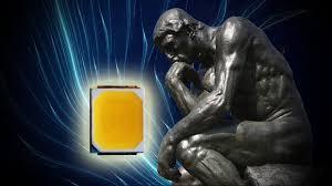 Незнакомые смд светодиоды <b>1Вт</b> 100мА 9В в <b>светодиодных</b> ...
