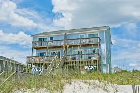 Tides Out West Emerald Isle Nc Vacation Rental Bluewater 1