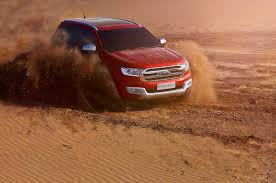new car launches fordFord Everest Launches in Malaysia