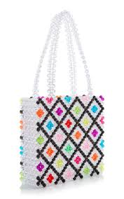 Beaded Bag Designer It Seems Like The Beaded Bags Are Here To Stay Designer