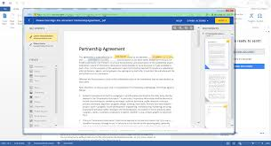 docusign for word docusign create and edit a document sign or send for signature