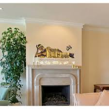 um size of designs sophisticated fake fireplace wall sticker with sticker hd size cool navy
