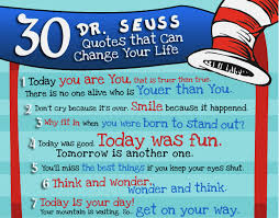 Dr Seuss Quotes Best Quotes Stunning Dr Seuss Quotes About Friendship