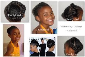 thick braid hairstyles