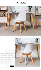 Danish Design Furniture Cheap White Soft Hotel Cafe Shop Danish Design Furniture Chair View Plastic Chair Vico Product Details From Taizhou Vico Furniture Co Ltd On