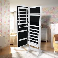 mirror armoire. image is loading westwood-armoire -jewellery-cabinet-storage-stand-lockable-jewelry- mirror armoire