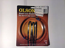 56 7 8 bandsaw blade. olson band saw blade for bench top saws 56-1/8 56 7 8 bandsaw e