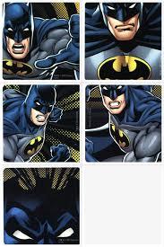 Batman Stickers Batman Glow In Dark Party Favors Reward Charts Parents Teachers Birthday Party Dc Comics Batman Party Justice League