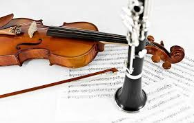 Classical Photo Gunn Library Presents Afternoon Of Classical Music The