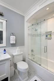 bathroom remodel gray. Tiny Bathroom Tub Shower Combo Remodeling Ideas Homedecormagz Within  Tiny Bathroom Remodel Ideas Intended For The Gray .