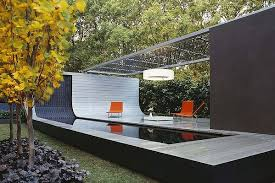 outdoor living designs melbourne. the float - an outdoor living area, pool and deck by jack merlo melbourne designs f