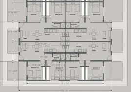 Apartment Building Plans Design Best Design