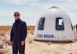 The program has had 15 successful consecutive missions including three successful escape tests, showing the crew escape system can activate safely in any phase of flight. Jeff Bezos Blue Origin Begins Selling Space Tourism Tickets In May Observer