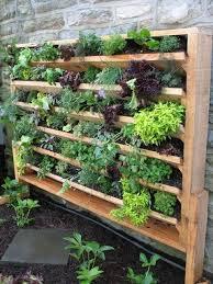 20 excellent diy examples how to make lovely vertical garden vertical vegetable garden planters