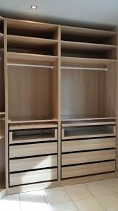 Wardrobes  Wardrobe Hanging Storage Ikea Wardrobe Hanging Storage Ikea Closet Organizer With Drawers