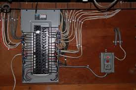 fuses to breakers kiedan electric when this is done there is a potential to pass 30a of current through a wire rated at only 15a this means the wire will become hot and there is the
