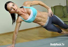 bodyrock tv 11 11 fitness at home routine for the holidays get in shape side