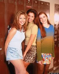 Buffy the vampire slayer has been off the air for about fifteen years now, and the series certainly had a great deal of drama between the cast and crew backstage! Charisma Carpenter Survived Evil Buffy The Vampire Slayer Star Explains How She Escaped A Violent Attack Huffpost