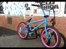 custom bmx bikes youtube