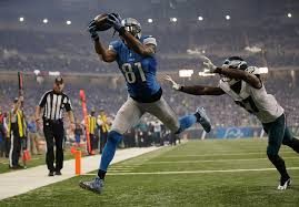 Calvin Johnson: The Best That Never Was - Last Word on Pro Football