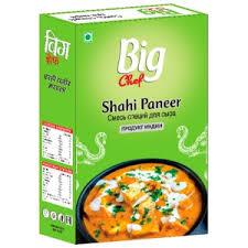 Купить <b>смесь специй</b> Шахи Панир Масала (Shahi Paneer Masala ...