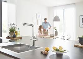 Mit Led Beleuchtung Grohe Latest Mit Led Beleuchtung Grohe