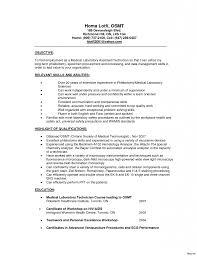 Laboratory Technician Resume Sample medical laboratory technician resume samples Yelommyphonecompanyco 21