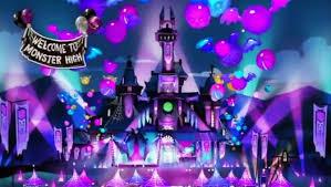 <b>Monster High</b> - Welcome To <b>Monster High</b> - <b>Singing</b> Popstar Ari ...