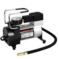 100PSI Super Flow Automobile <b>Car Air compressor</b> DC 12V <b>Auto</b> ...