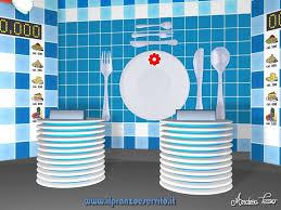 Il pranzo è servito - Sfondi per il desktop