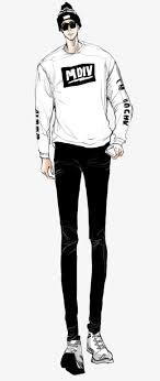 男の子 かっこいい イラスト Ronengafni