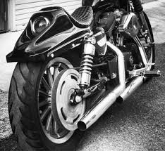 boat tail kit for harley sportsters at cyril huze post custom