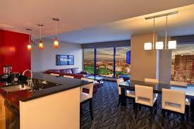 High Quality Elara By Hilton Grand Vacations   Center Strip, Las Vegas, Premier Suite, 3