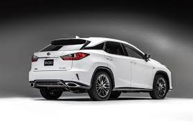 2018 lexus suv price. fine 2018 2017 lexus rx 350 redesign price 2018 compact suv with lexus suv price