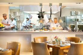 Open Kitchen Restaurant Design Best Of Restaurant Open Kitchen