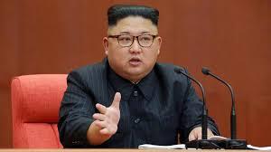 Resultado de imagen para Kim Jong
