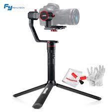 Gimbal chống rung Feiyu A2000 cho Mirrorless / DSLR giá rẻ, chính hãng