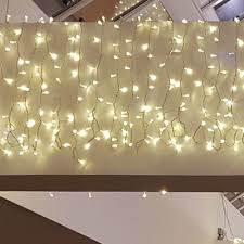 Curtain Led Lights Uk Light Creations 2m Width X 6m Drop 980 Indoor And Outdoor