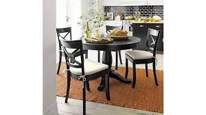 dining furniture round table. avalon 45\ dining furniture round table