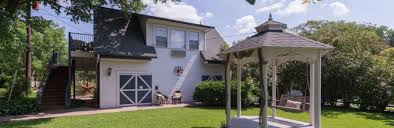 Historic Boutique Bed & Breakfast in Fort Worth TX