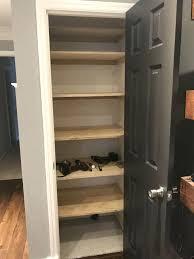 office storage closet. Shelving In Closet Shelves For Storage Bonus Room Makeover Home Office T