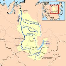 Río Taséyeva